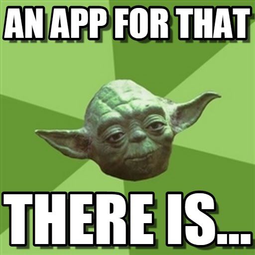 app-for-that-there-is